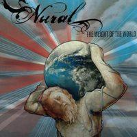 Nural - The Weight of the World (Cover Artwork)