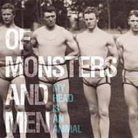 Of Monsters and Men - My Head is an Animal (Cover Artwork)