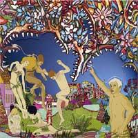 of Montreal - Skeletal Lamping (Cover Artwork)