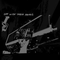 Off With Their Heads - From The Bottom (Cover Artwork)