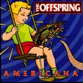 The Offspring - Americana (Cover Artwork)