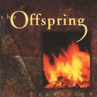 The Offspring - Ignition (Cover Artwork)