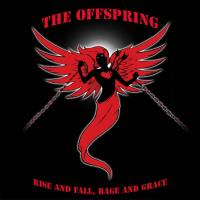 The Offspring - Rise And Fall, Rage And Grace (Cover Artwork)
