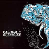 Olehole - Holemole [12 inch] (Cover Artwork)