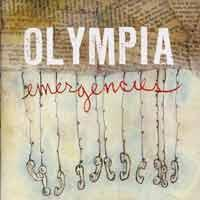 Olympia - Emergencies (Cover Artwork)