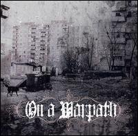On a Warpath - On a Warpath [reissue] (Cover Artwork)