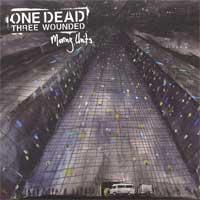 One Dead Three Wounded - Moving Units (Cover Artwork)