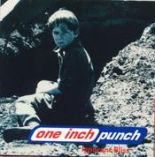 One Inch Punch - Ignorant Bliss (Cover Artwork)