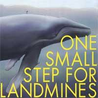 One Small Step for Landmines - One Small Step for Landmines (Cover Artwork)