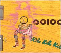 OOIOO - Kila Kila Kila (Cover Artwork)