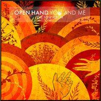 Open Hand - You And Me (Cover Artwork)