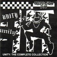 Operation Ivy - Unity: The Complete Collection (Cover Artwork)