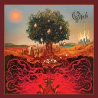 Opeth - Heritage (Cover Artwork)