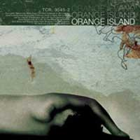 Orange Island - Orange Island (Cover Artwork)