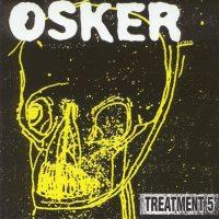 Osker - Treatment 5 (Cover Artwork)