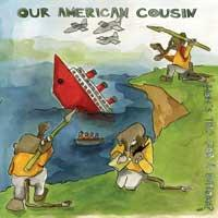 Our American Cousin - How's This for a Diploma? (Cover Artwork)