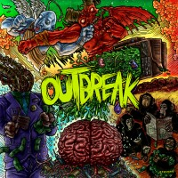 Outbreak - Outbreak (Cover Artwork)