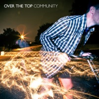 Over The Top - Community (Cover Artwork)