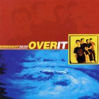 Over It - Hindsight 20/20 (Cover Artwork)