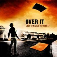 Over It - Step Outside Yourself (Cover Artwork)
