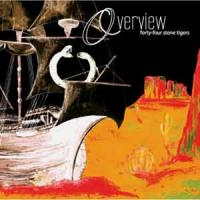 Overview - Forty-Four Stone Tigers (Cover Artwork)