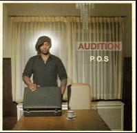 P.O.S. - Audition (Cover Artwork)