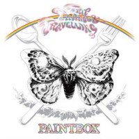 Paintbox - Trip Trance & Travelling [2xLP] (Cover Artwork)
