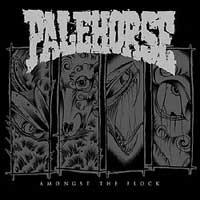 Palehorse - Amongst the Flock (Cover Artwork)