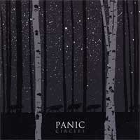 Panic - Circles (Cover Artwork)