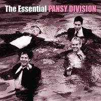 Pansy Division - The Essential Pansy Division [CD/DVD] (Cover Artwork)