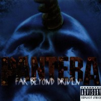 Pantera - Far Beyond Driven [20th Anniversary Edition] (Cover)