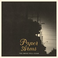 Paper Arms - The Smoke Will Clear (Cover Artwork)