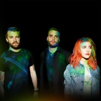 Paramore - Paramore (Cover Artwork)