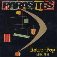 Parasites - Retro-Pop Remasters (Cover Artwork)