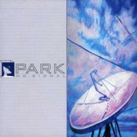 Park - No Signal (Cover Artwork)