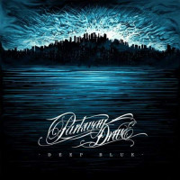 Parkway Drive - Deep Blue (Cover Artwork)