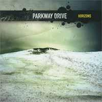 Parkway Drive - Horizons (Cover Artwork)