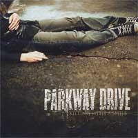 Parkway Drive - Killing With a Smile (Cover Artwork)