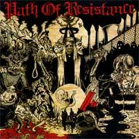 Path of Resistance - Can't Stop the Truth (Cover Artwork)
