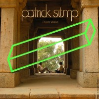 Patrick Stump - Truant Wave  (Cover Artwork)