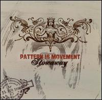 Pattern Is Movement - Stowaway (Cover Artwork)