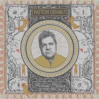 Patton Oswalt - Finest Hour (Cover Artwork)