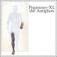 Pegasuses-XL - The Antiphon (Cover Artwork)