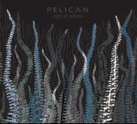 Pelican - City of Echoes (Cover Artwork)