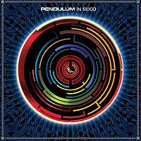 Pendulum - In Silico (Cover Artwork)
