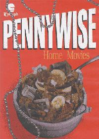 Pennywise - Home Movies DVD (Cover Artwork)