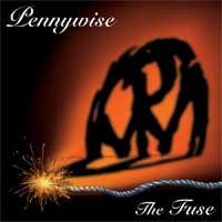 Pennywise - The Fuse (Cover Artwork)