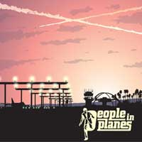 People In Planes - People In Planes (Cover Artwork)