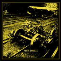 Perth Express - Perth Express (Cover Artwork)