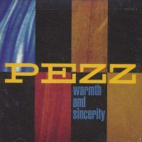 Pezz - Warmth And Sincerity (Cover Artwork)